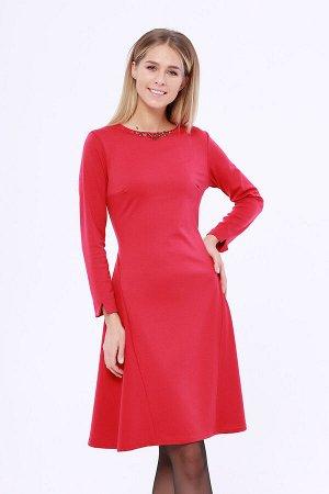 Платье А-стиль