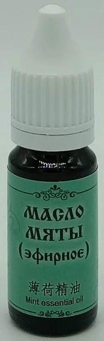 Мята Состав: 100% эфирное масло мяты перечной, высший сорт.  Эфирное масло мяты перечной получают из свежих листьев путем дистилляции с водяным паром. Масло мяты обладает антибактериальными и противов