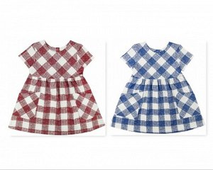 1210К Платье детское