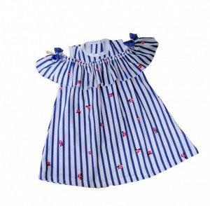Миледи платье детское