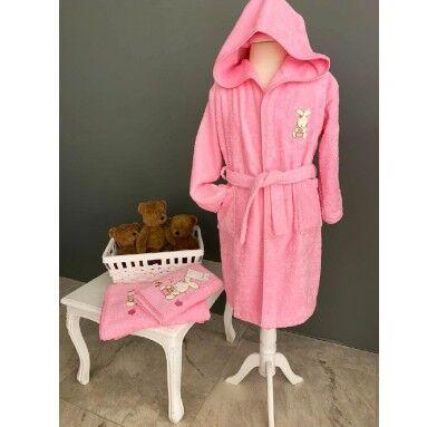 100% Хлопок! Уютный трикотаж для всей семьи!  — Халаты детские — Одежда для дома