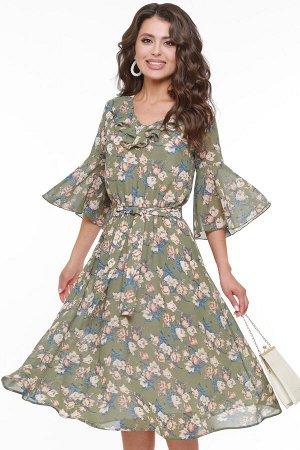 Платье Любовное настроение