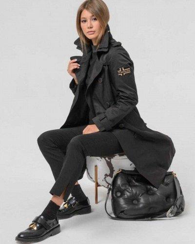 Новинки ViZani. Российские и норвежские куртки, плащи, шапки
