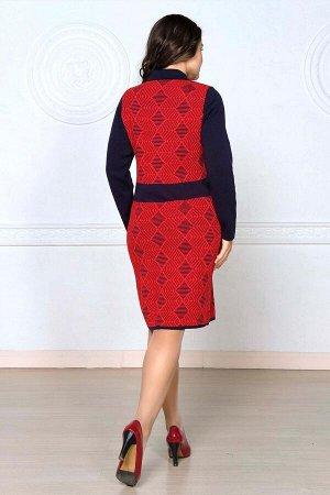 Платье Анколи