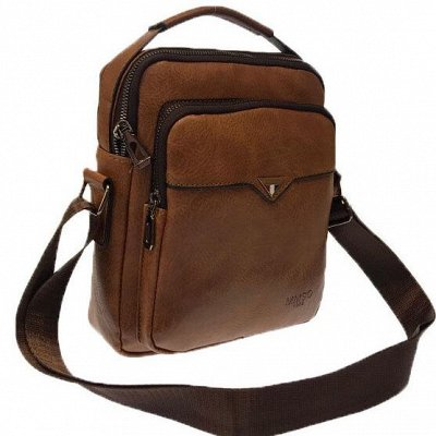 Сумочки RUSBIZZ для всех! Аксессуары! 4 — Мужские сумки. Эко-Кожа — Сумки и рюкзаки