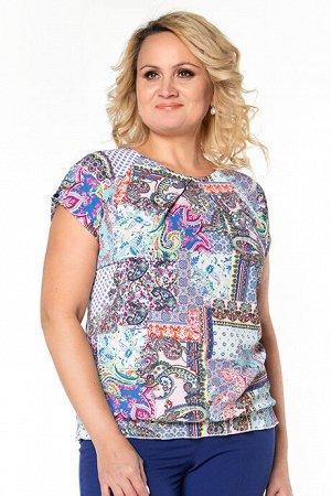 Блузка Virgi Style (Россия)