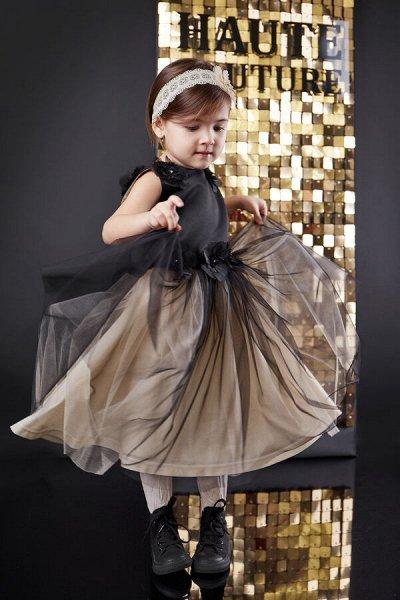 Lux праздничные наряды ТМ MONE Предзаказ (предоплата 30%) — Шикарные наряды — Для девочек