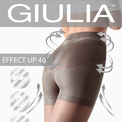 Колготки GIULIA 30 — Giulia - корректирующие — Колготки