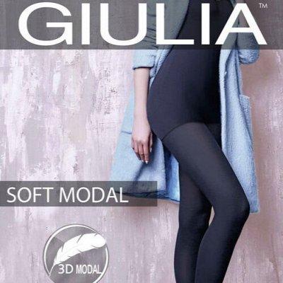 Колготки GIULIA 30 — Giulia - осенне-зимние — Колготки
