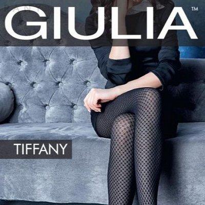 Колготки GIULIA 30 — Колготки Giulia - фантазия осень-зима, деми — Колготки