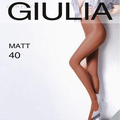 Колготки GIULIA 30 — Giulia - распродажа — Колготки, носки и чулки
