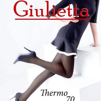 Колготки GIULIA 30 — Giulietta - колготки, чулки, носки — Колготки, носки и чулки