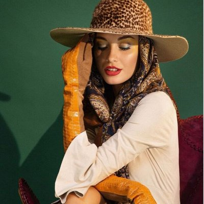 Mic*hel Kata*na Антикризисная распродажа до 70%🌺 — Женские перчатки — Кожаные перчатки