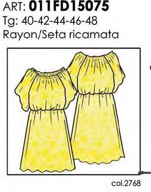Платье ABITO