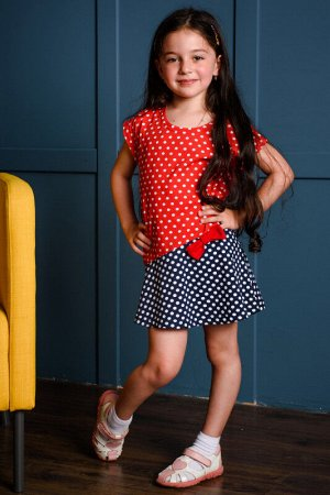 Платье 10485 детское