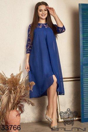 Платье-33766