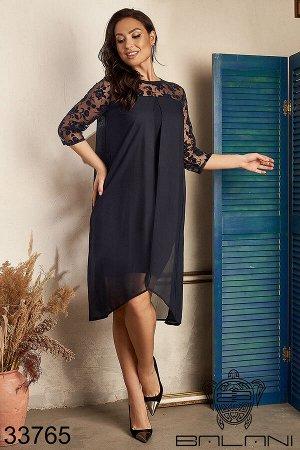 Платье-33765