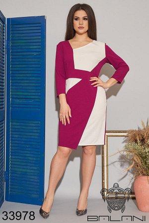 Платье-33978