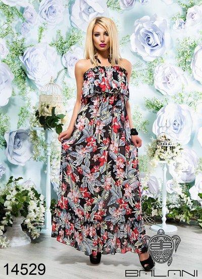 BALANI осень 2020.Женская одежда. — платья в пол — Длинные платья