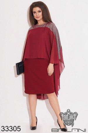 Вечернее платье-33305