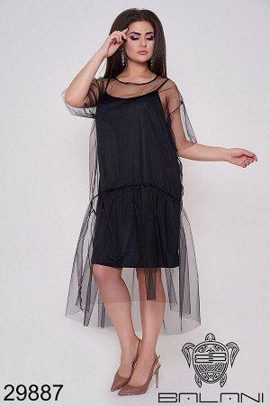 Платье двойка - 29887