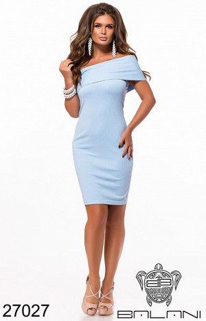 Платье - 27027