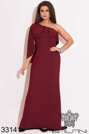 Вечернее платье-33141