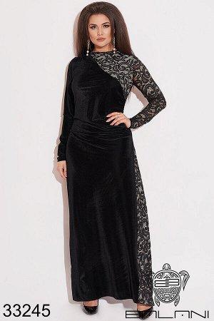 Вечернее платье-33245