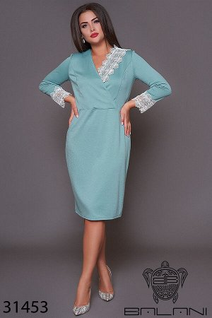 Платье - 31453