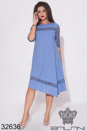 Платье-32636