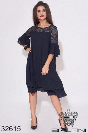 Платье-32615