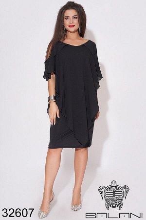 Платье-32607
