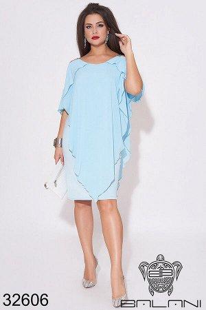 Платье-32606