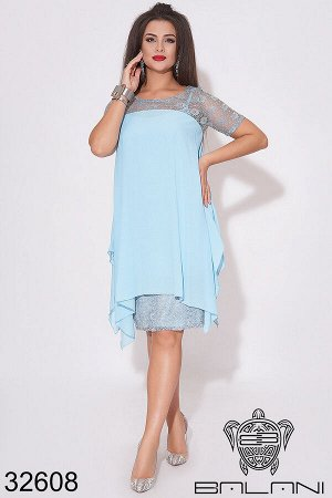 Платье двойка-32608