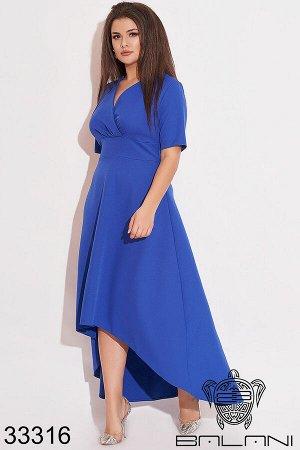 Вечернее платье-33316