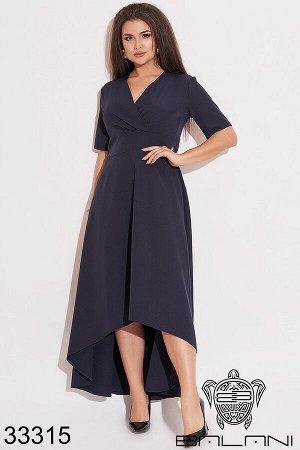 Вечернее платье-33315