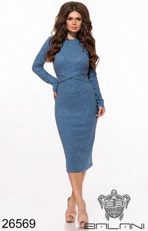 Платье - 26569