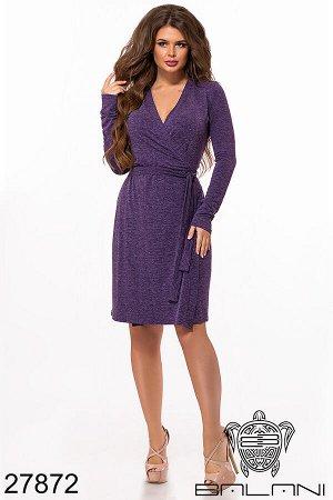 Платье на запах - 27872