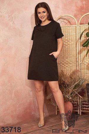 Платье-33718