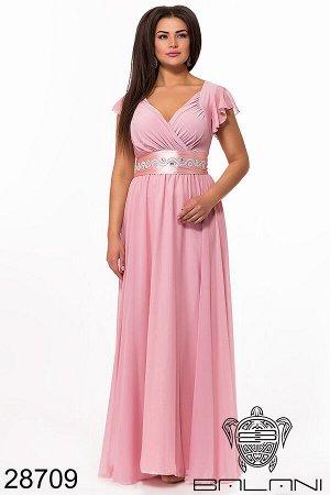 Вечернее платье - 28709