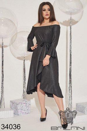Платье-34036