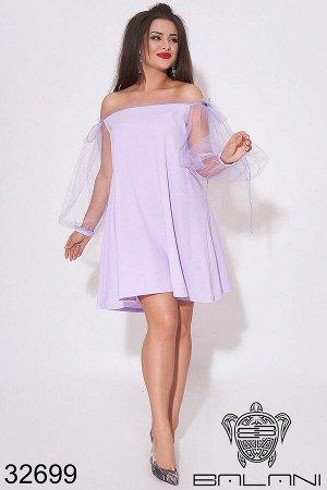 Платье-32699