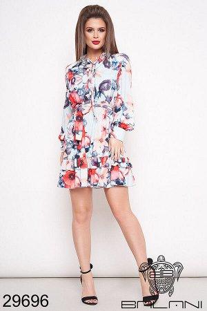 Платье - 29696