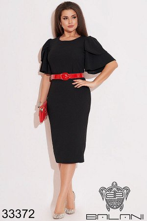 Платье-33372
