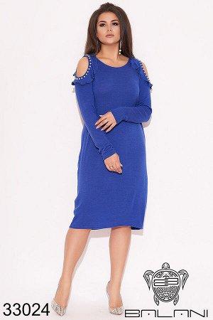 Платье-33024