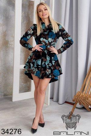 Платье-34276