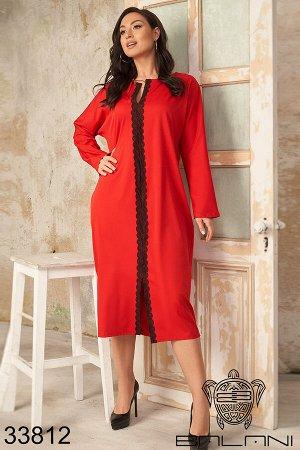 Платье-33812