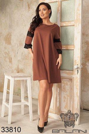 Платье-33810