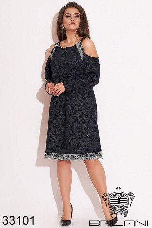 Вечернее платье-33101