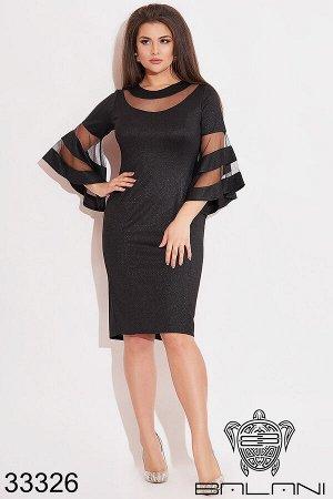 Вечернее платье-33326